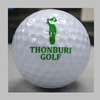 Superior Quality Golf Balls