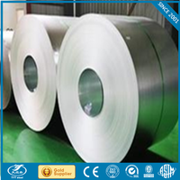 china steel coil hot dipped galvalumed steel sheet