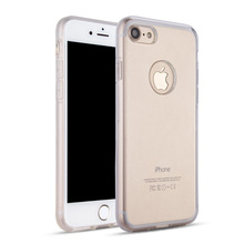 Transparent TPU Cell Phone Cover For Iphone X, New Products Mobile Phones Case For Iphone X