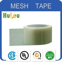 Factory delivery waterproof fiberglass insulation tape