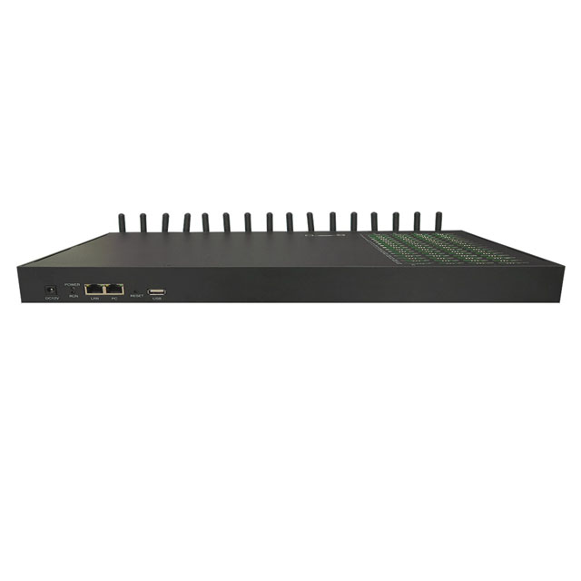 wholesale price 32 -128 <strong>sim</strong> 4G LTE VoIP gateway with voice and bulk sms human behavior