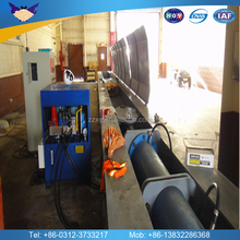 Hydraulic tension testing machine test steel wire rope and lifting sling strength