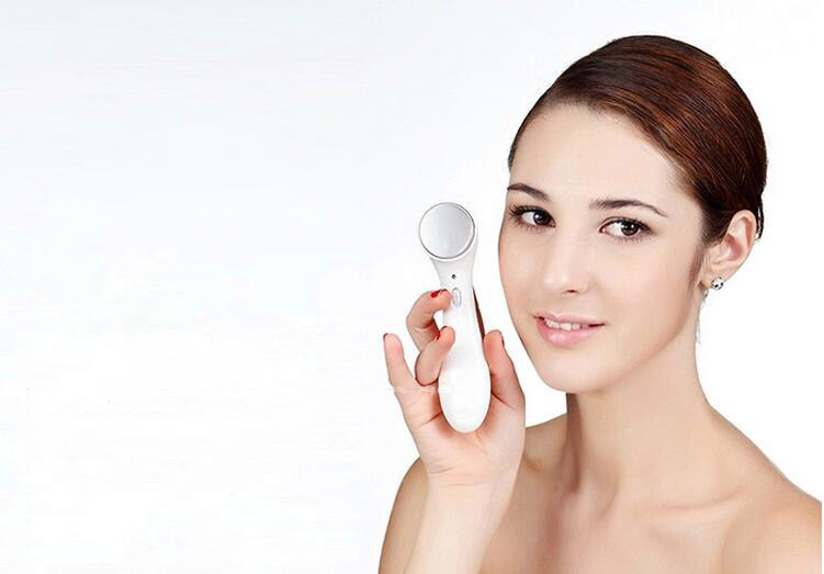 skin expert massager anti-aging spa kit best at home facial