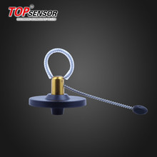 Topsensor Supermarket Anti Theft Systems 8.2mhz Eas RF Wine Bottle Tag
