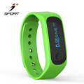 New OEM/ODM Digital Activity Fitness Tracker Fuselage With USB Charge