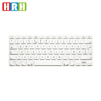 Silicone Keyboard Cover Skin Protector For