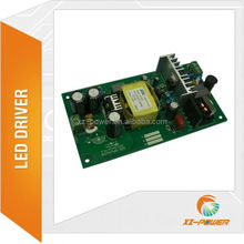 China 50W LED Flood Light Driver led driver transformer