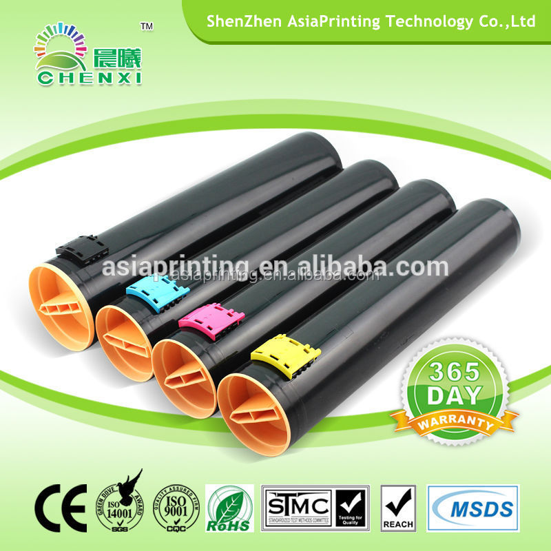7750D shenzhen best compatible color toner cartridge for X erox phaser 7750/7700/7700DN/7700DX