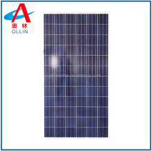 280W polycrystalline solar panel price india and 280watt solar panel system