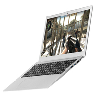 New 6th 15.6inch Powerful laptop i7 6500U Licensed win10 os 8GB DDR3L-1600 1TB HDD metal laptop computer