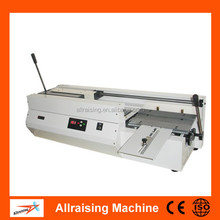 Hot Melt Wireless Perfect Binding Machine Price