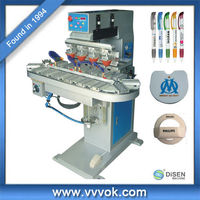 Plastic cover printing machine made in china
