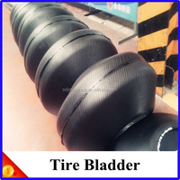 High quality B type tire curing bladder for Goodyear