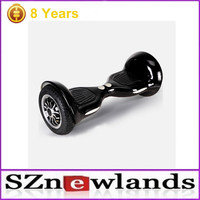 2 Wheel 10 Inches Hoverboard Mobility Electric Chariot Balance Scooter For Teenagers