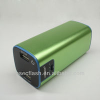13000mAh portable phone charger /multiple mobile phone battery charger /flat mobile phone charger wholesale