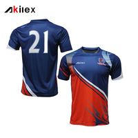 OEM football jersey wholesale cheap football jersey new model