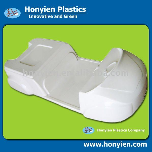 ABS Thermoformed Custom Plastic Golf Cart Bodies