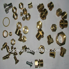Dongguan Manufacturer cheap and good quality hot sale cnc complex machining parts