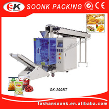 High-Speed Automatic Beer Keg Shaving Foam Filling Machine
