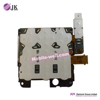 [JQX] Mobile Phone Keypad Flex Cable For Sony Ericsson C901