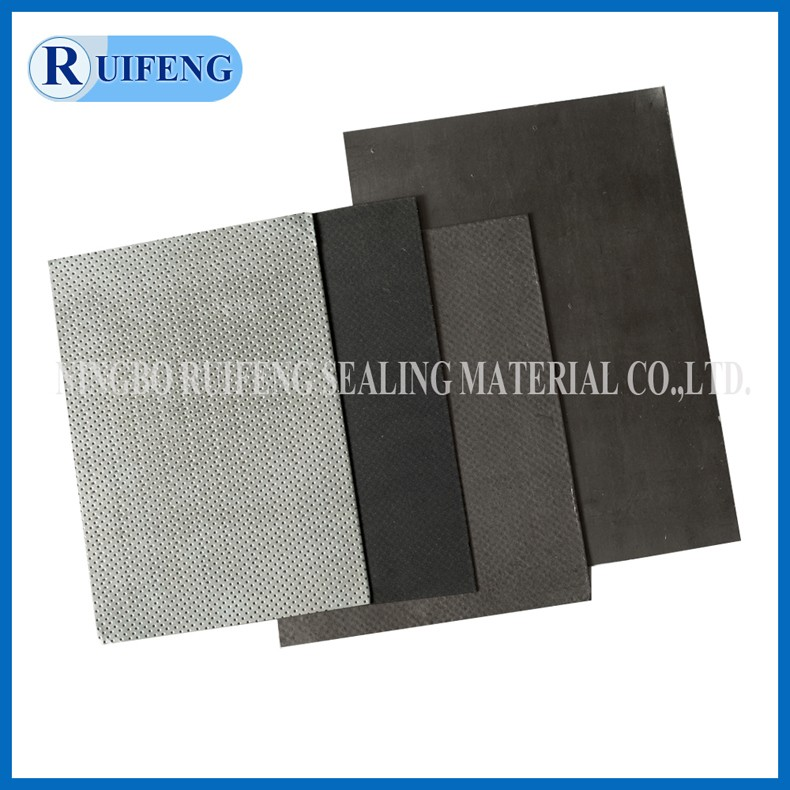 non- rock wool composite sheet Steel rock wool gaske