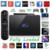 2017 Hot Selling 2GB Ram 16GB Rom Amlogic S912 Android 6.0 Marshmallow Octa Core X92 Android TV Box