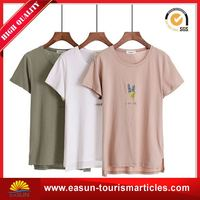 Cheap leather sleeve wholesale digital printing t-shirt polo t shirt 100% cotton