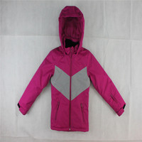 Ladies Winter Coat Ski Suit Women