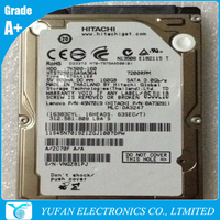 "160GB 7200RPM 2.5"" 7K500-160/HTS725016A9A364 refurbished hdd"