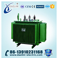 500kva 11/0.4kv Three Phase Distribution Transformer with Price