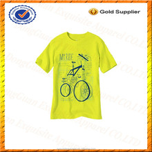 Custom Kids T-shirt Wholesale Graphic T Shirts for Boys 100%Cotton T-shirt Boys Design Printing