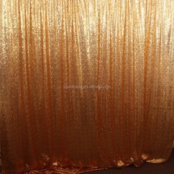 Hot Selling custom fancy sequin background wedding backdrop paillette party decorations