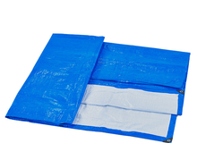 good price blue tarp tear resistant plastic pe plastic tarpaulin sheet