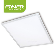 BIG promotion!!factory price indoor led panel light 60*60
