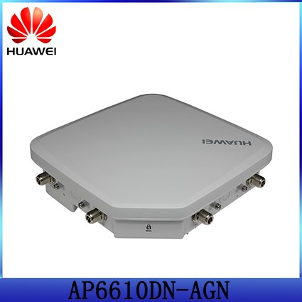 Huawei AP6610DN-AGN 2 x 2 MIMO Outdoor Long Range Wireless Access Point