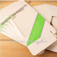 2013 Hot selling iphone hard case / wallet case hanging packaging box