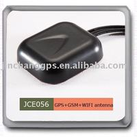 (Manufactory) high quality new GPS/GSM/WiFi car Antenna