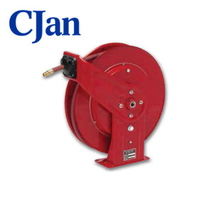 Carbon hose reels suitable air hose reel, water hose reel, garden hose reel