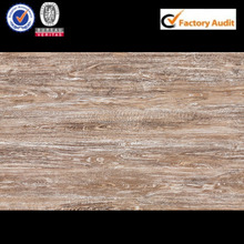 Different types of wood pattern floor tile