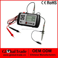 Mini Oscilloscope Handheld Digital Scopemeter Pock.Automotive Tools. A0808