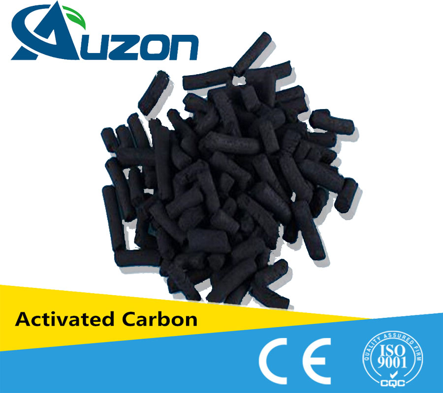 granulated Carbon Activated/coconut carbon activated