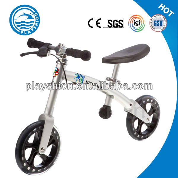 High quality baby push bike to walk 49cc mini dirt bike pull start