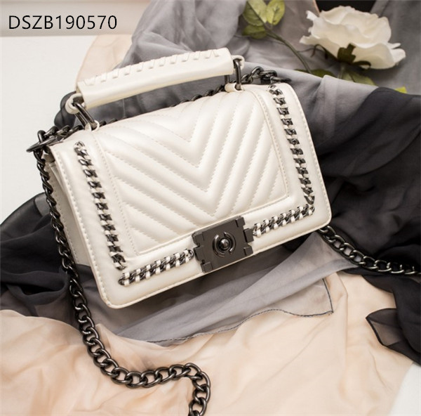 DS China Supplier Wholesale Women Shoulder Bag Elegant Luxury Girls Daily Causal <strong>Totes</strong>