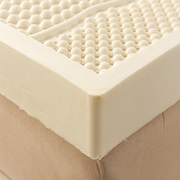 China Custom Made Best Organic 100% Natural Latex Folding Mattress - Jozy Mattress | Jozy.net