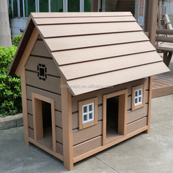 WPC Outdoor Dog House