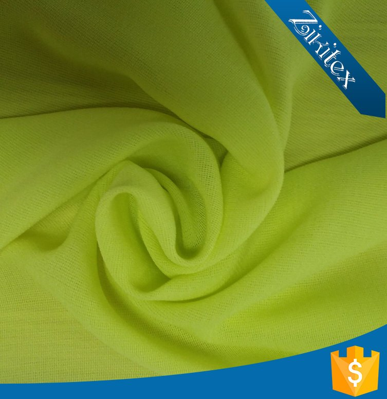 superior quality super poly textile material fabric