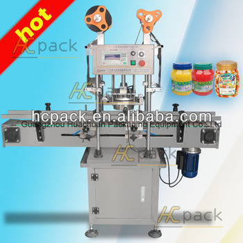 Single-head Full automatic sealing machine