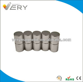 Good quality bar magnet use for motor magnet