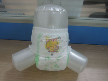 factory price Good Quality Super Absorption baby diapers