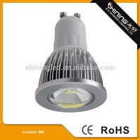 Wholesale lighting aluminum mr 16 led spot light